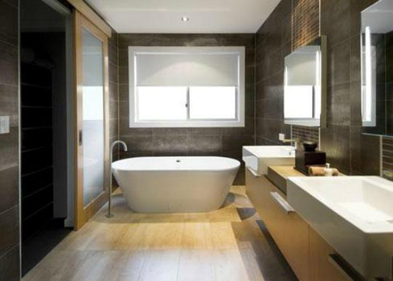 How to get the Beckham's Bathroom – without Breaking the Bank!