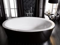 Schwartz BetteHome Oval Bathtub