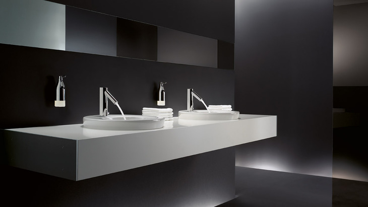 Axor Offer Exceptional Collections For Exceptional Bathroom Environments.
