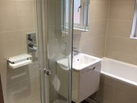 Bathroom & Ensuite Installation