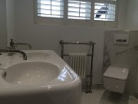 Main Wetroom and Ensuite