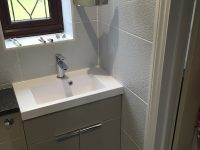 Main Bathroom & Ensuite Installation in Southend